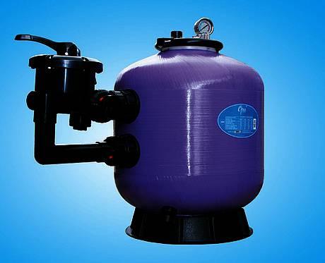 Системы фильтрации бассейнов