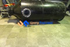 Фото №3. Оксигенатор-генератор кислорода БДС на 150 м3 в час. (Вид 3)