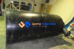 Фото №4. Оксигенатор-генератор кислорода БДС на 150 м3 в час. (Вид 4)