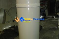 Фото №1. Емкость для питьевой воды на 560 л Ø600 Н 2000. (Вид 1)