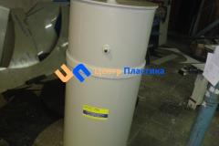 Фото №2. Емкость для питьевой воды на 560 л Ø600 Н 2000. (Вид 2)