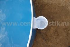 Фото№11 Установленный бассейн 3м