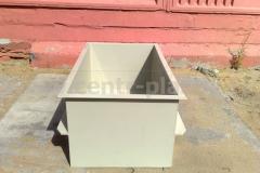 Фото№6 Купель для бани прямоугольная