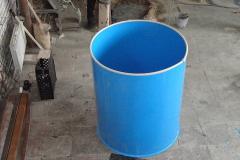 Фото№9 Купель для бани цилиндрическая Ø1,5 h 1,5 цена от 20400 руб
