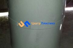 Фото №1. Емкость для хранения и утилизации отработанного масла в автосервисе. (Вид 1)