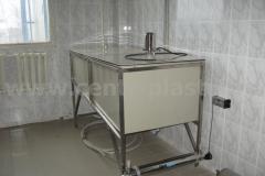 Фото№1 Ванная для дистиллированной воды на 750 л