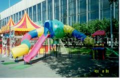 игровые комплексы детские площадки