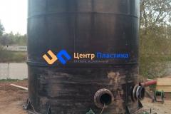 Foto.-Emkost-Germes-Plast-iz-PP-dlya-zapasa-pitevoj-vody-obemom-60m3-4200h4500mm
