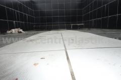 Фото бетонного бассейна до облицовки (вид 3)