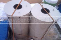 Фото №1. Емкости для хранения соляной кислоты объемом 4150 литров
