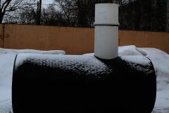Фото №2. Пожарный резервуар Germes-Plast-ГЦ-6000 на 6 м3