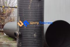 Komplektnaya-nasosnaya-stantsiya-Germes-Plast-KNS-PE-H3000-mm-D1300-mm