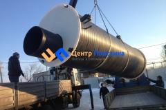 Komplektnaya-nasosnaya-stantsiya-Germes-Plast-KNS-PE-H6300-mm-D1624