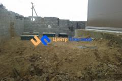 Работа по поставке монтажу и пуско наладке системы очистки сточных вод Юнилос-Астра 100 с КНС и водоотведения готовы