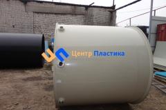 Емкость для горячей воды Germes-Plast Ц 5000 ГВС