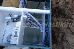 Фото №58 Монтаж компрессионного оборудования в систему