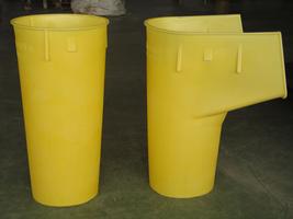 Рукава для сброса строительного мусора