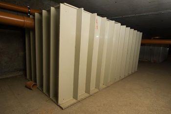Очистные сооружения на 15 л/с для рыбоперерабатывающего производства