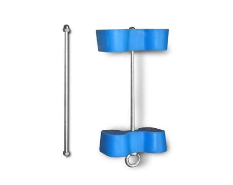 Соединительный элемент «А» (для соединения понтонов между собой) (комплект)