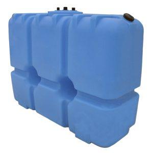 Топливные емкости из пластика
