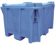 Изотермический контейнер (И600С)