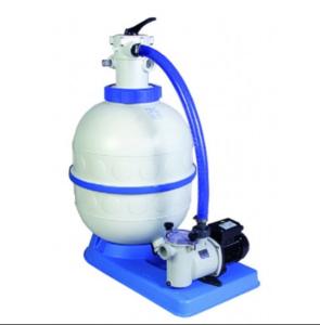 Очистка воды в бассейне, системы водоподготовки для бассейна - продажа оборудования