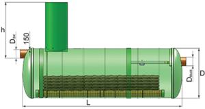 Схема ниже