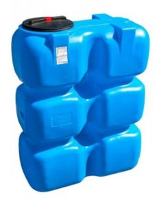 Емкость для системы водоснабжения дома