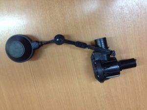 Механический поплавковый клапан на 1 дюйм
