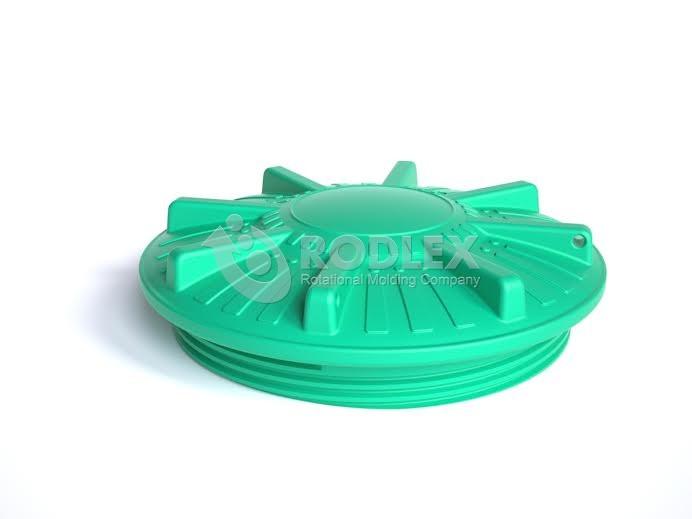 Крышка Rodlex UN800